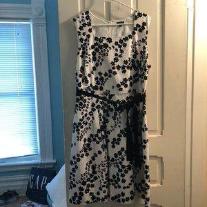 Talbots Dress 18WP